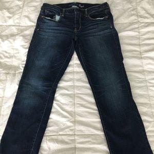 American Eagle sz 12 Super Stretch Skinny Jeans